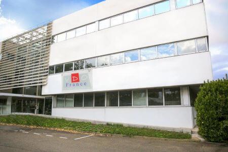 VDO agence de Nîmes