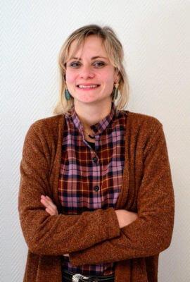 Agathe Dubois, VDO Lyon